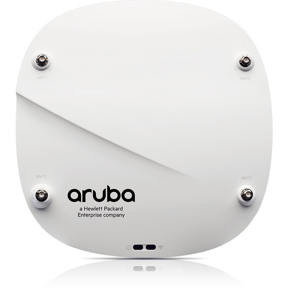 Aruba AP-334 IEEE 802.11ac 2.50 Gbit/s Wireless Access Point - JW799A