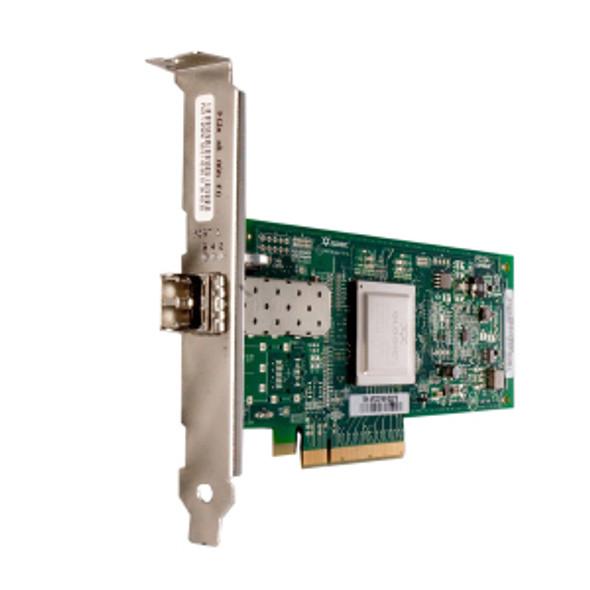 QLogic QLE2560 Fibre Channel Host Bus Adapter - QLE2560-CK