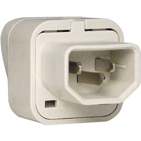 Tripp Lite UNIPLUGINT Power Plug - UNIPLUGINT