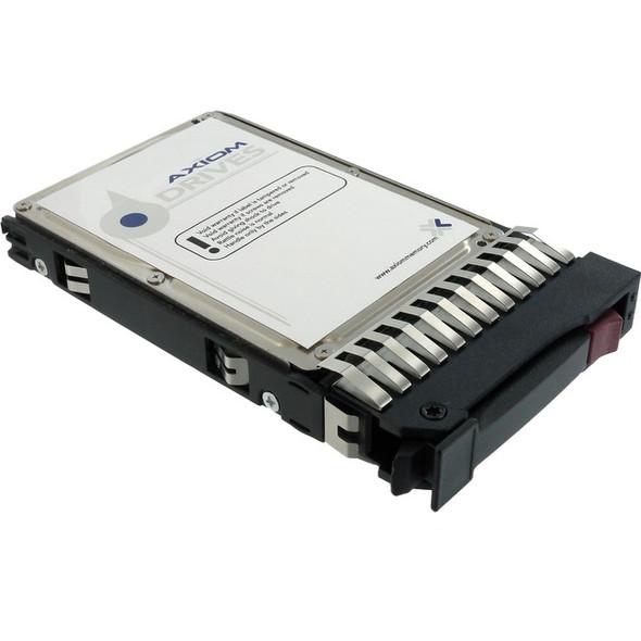 """Axiom 2 TB Hard Drive - 2.5"""" Internal - SATA (SATA/600) - 625610-B21-AX"""
