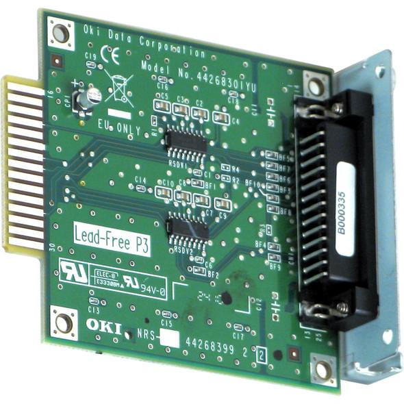Oki 44455101 Print Server - 44455101