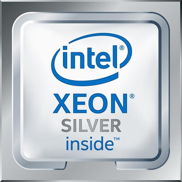 HPE Intel Xeon Silver (2nd Gen) 4208 Octa-core (8 Core) 2.10 GHz Processor Upgrade - P02491-B21