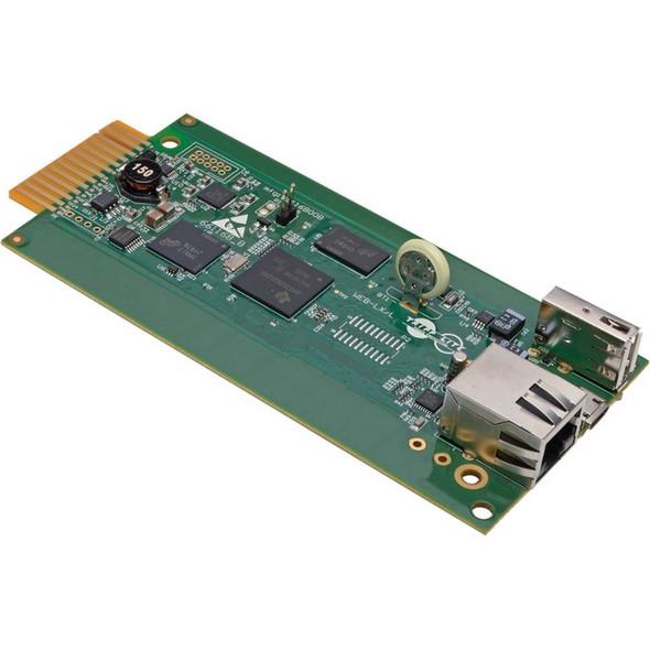 Tripp Lite Remote Control Cooling Management LX Platform SNMP Select Models - SRCOOLNET2LX