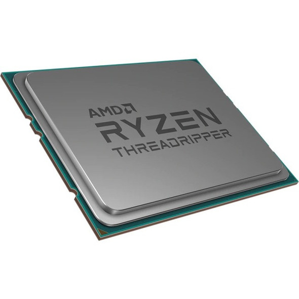 AMD Ryzen Threadripper (3rd Gen) 3970X Dotriaconta-core (32 Core) 3.70 GHz Processor - Retail Pack - 100-100000011WOF