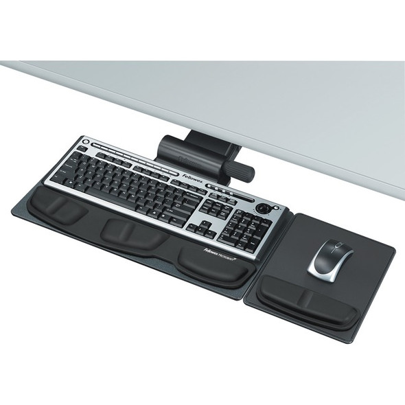 Fellowes Professional Series Premier Keyboard Tray - 8036001
