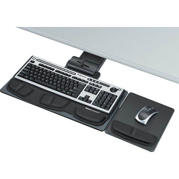 Fellowes Professional Series Executive Keyboard Tray - 8036101