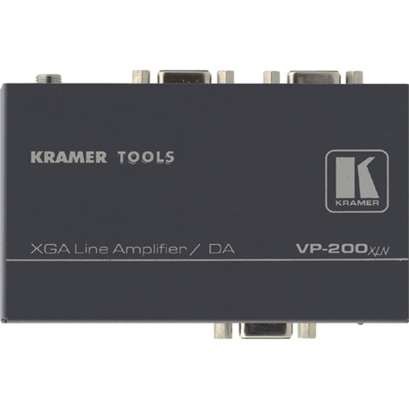 Kramer VP-200XLN Video Splitter - VP-200XLN
