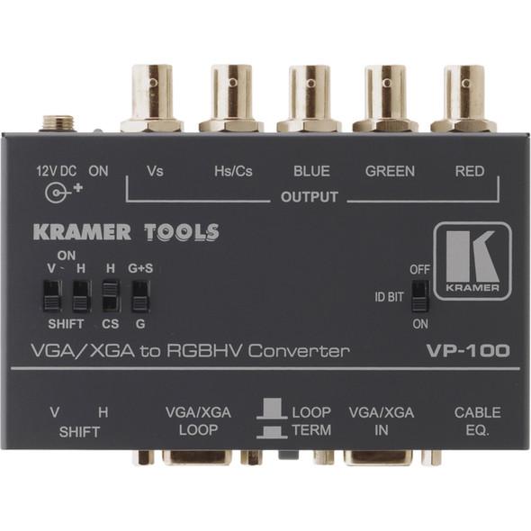 Kramer Signal Converter - VP-100