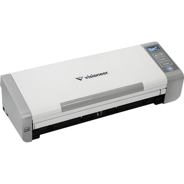 Visioneer Patriot P15 Sheetfed Scanner - 600 dpi Optical - TAA Compliant - PP15-U
