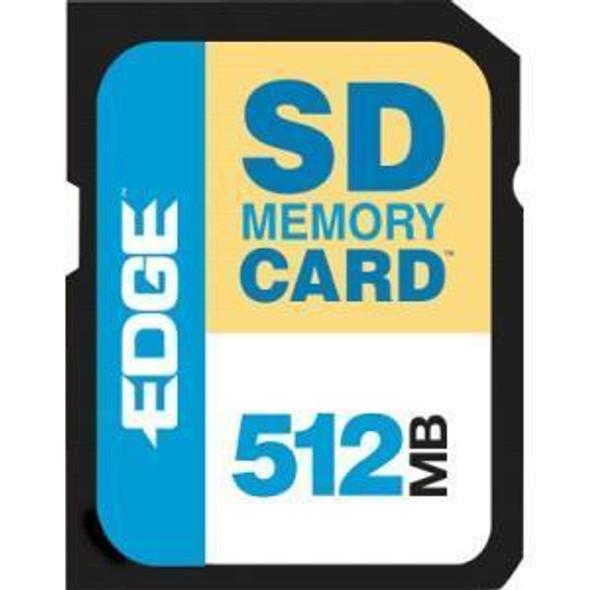 EDGE PE189419 512 MB SD - PE189419