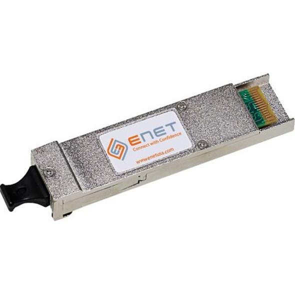 Cisco Compatible CWDM-XFP-1530 - Functionally Identical 10GBASE-CWDM CWDM XFP 1530nm Duplex LC Single-mode Connector - CWDM-XFP-1530-ENC