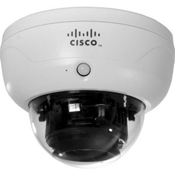 Cisco 5 Megapixel Network Camera - CIVS-IPC-8630-S