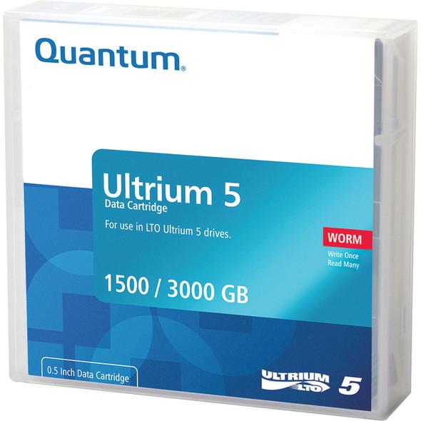 Quantum MR-L5MQN-02 WORM Data Cartridge - MR-L5MQN-02