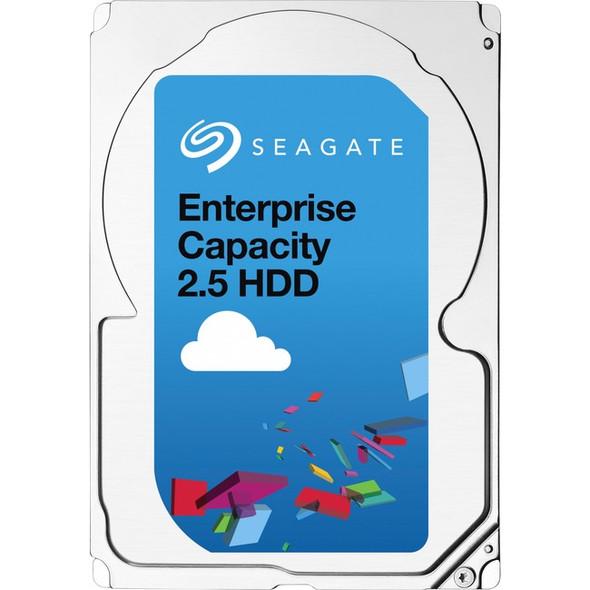 "Seagate ST1000NX0453 1 TB Hard Drive - 2.5"" Internal - SAS (12Gb/s SAS) - ST1000NX0453"