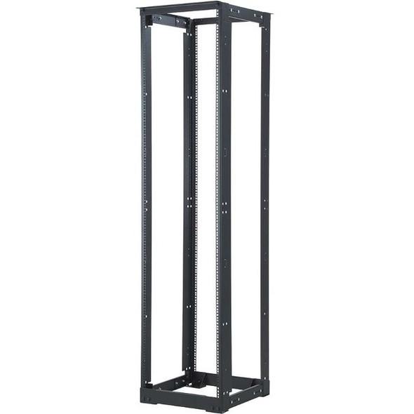 Legrand 45u 4-post Open Frame Rack With M6 Rails - 14592