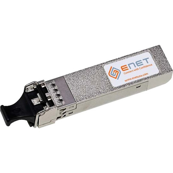 TAA Compliant Dell Compatible 330-2405 - Functionally Identical 10GBASE-SR SFP+ 850nm 300m DOM Enabled Duplex LC Multimode - 330-2405-ENT