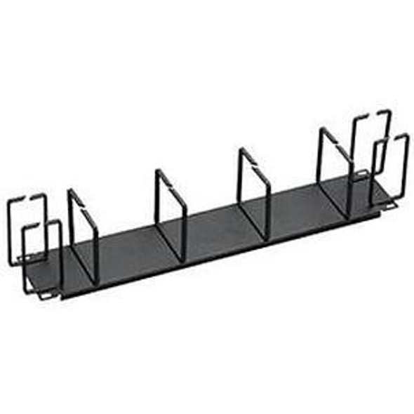 Black Box 19 Inch Horizontal/Vertical Cable Manager - RM091
