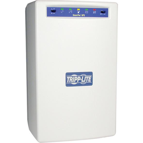 Tripp Lite UPS Smart 700VA 450W Tower AVR 120V DB9 for Servers - SMART700SER