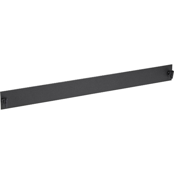 Black Box RM1031 1U Toolless Filler Panel - RM1031