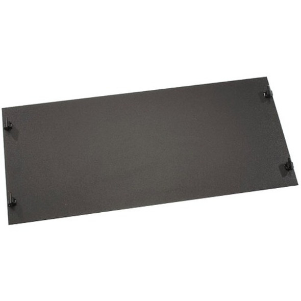 Black Box Tool-Less Filler Panel, 5U - RM1035