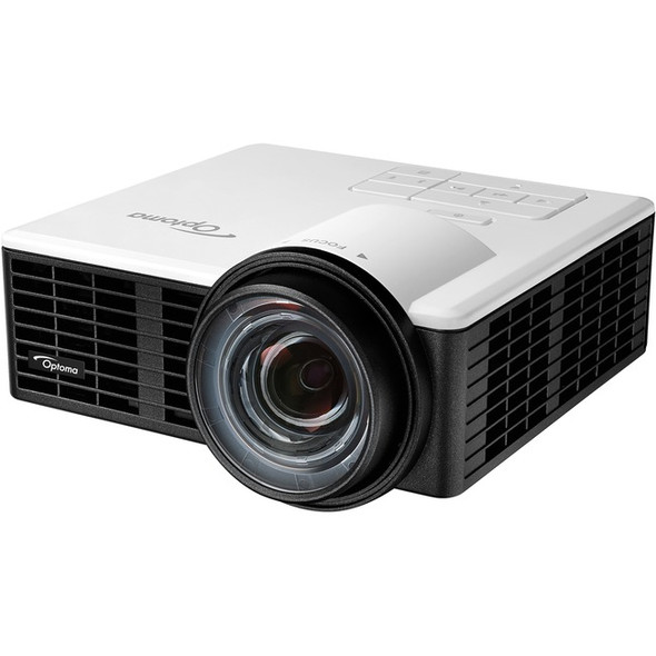 Optoma ML750ST Short Throw LED Projector - ML750ST