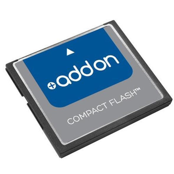 AddOn Cisco MEM3800-256CF Compatible 256MB Flash Upgrade - MEM3800-256CF-AO