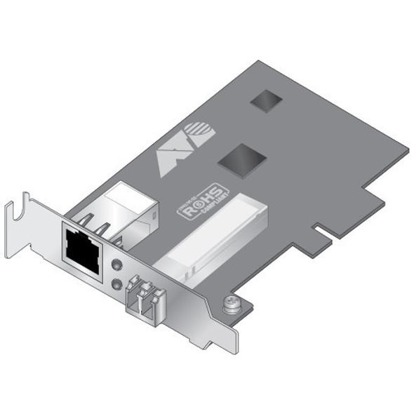 Allied Telesis AT-2911SFP/2 Gigabit Ethernet Card - AT-2911SFP/2-901