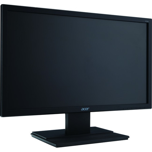 "Acer V276HL 27"" LED LCD Monitor - 16:9 - 6ms - Free 3 year Warranty - UM.HV6AA.C02"
