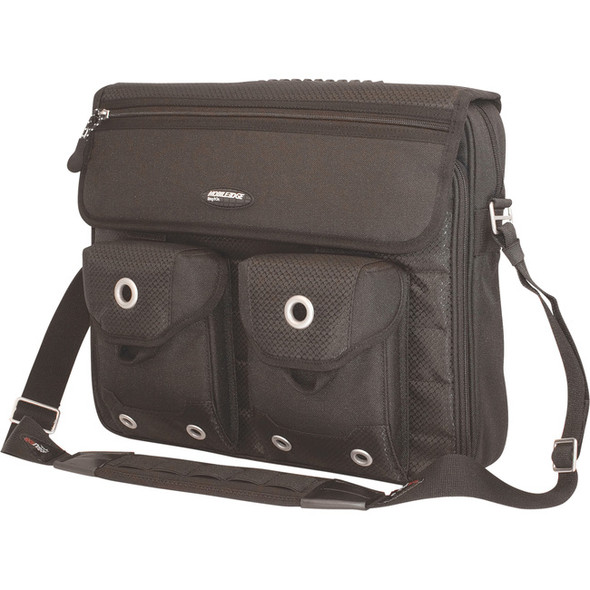 Mobile Edge The Edge Notebook Messenger Case - MEEMB1