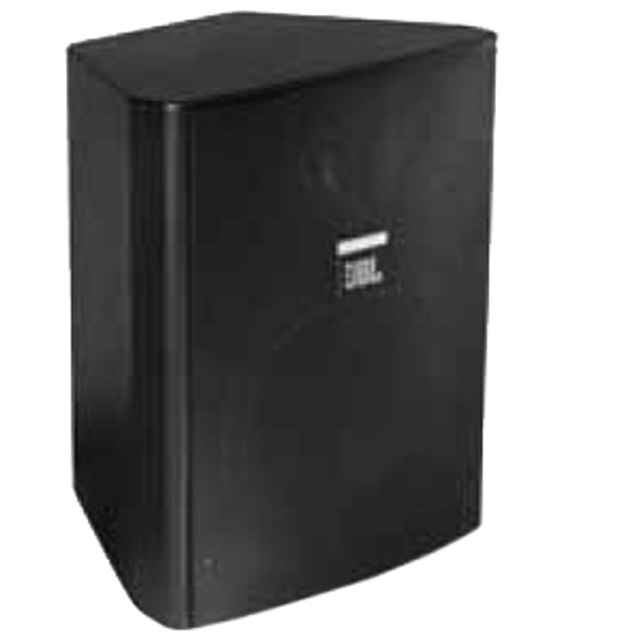 Harman Professional 25AV 2-way Speaker - Black - CONTROL 25AV