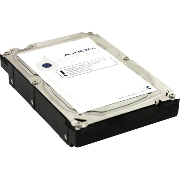"Axiom 3TB - Enterprise HDD - 3.5"" SATA 6Gb/s - 7.2K - 64MB Cache for Lenovo - 0A89478-AX"