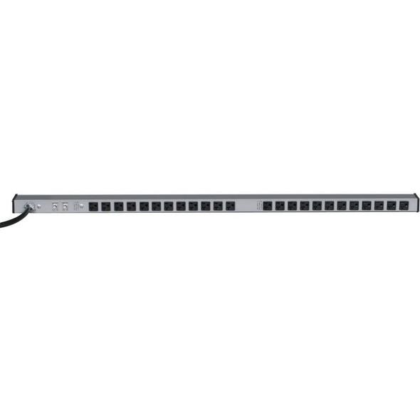 Black Box Dual-Circuit Power Strip- 30-Amp - PS585A