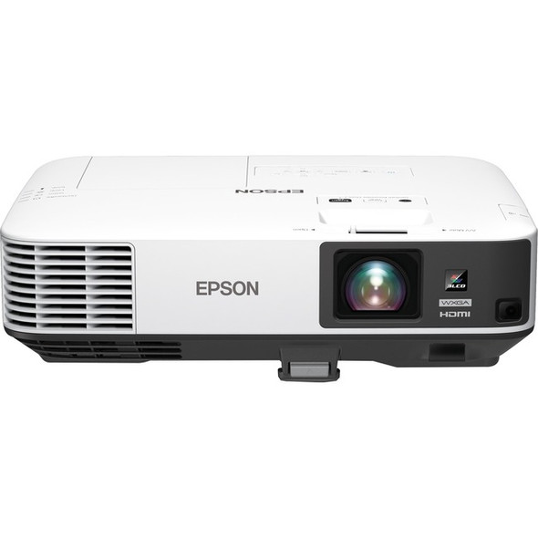 Epson PowerLite 975W LCD Projector - 16:10 - V11H835020