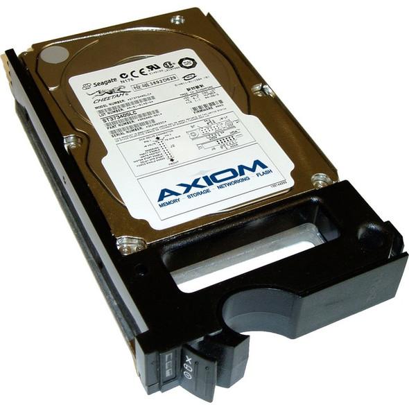 Axiom 4TB 6Gb/s SATA 7.2K RPM LFF Hot-Swap HDD for Dell - AXD-PE400072SD6 - AXD-PE400072SD6
