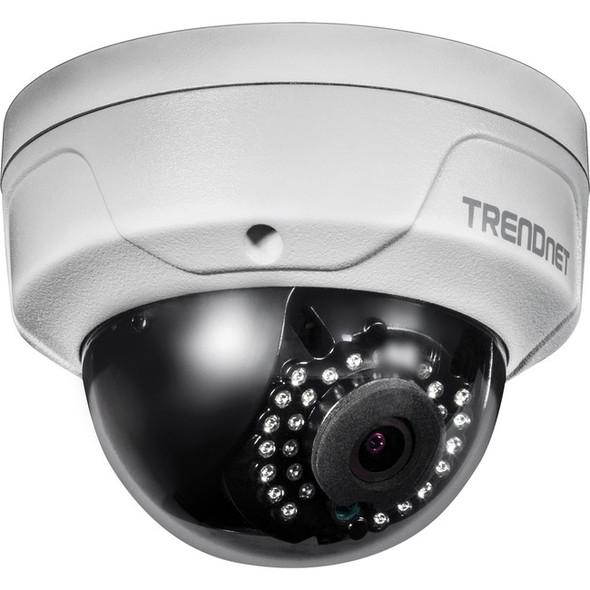 TRENDnet TV-IP315PI 4 Megapixel Network Camera - Dome - TV-IP315PI