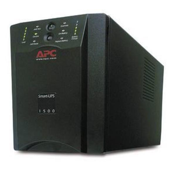 APC Smart-UPS 1500VA - SUA1500X93