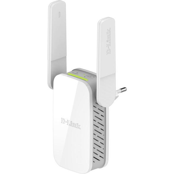 D-Link DAP-1610 IEEE 802.11ac 1.17 Gbit/s Wireless Range Extender - DAP-1610-US