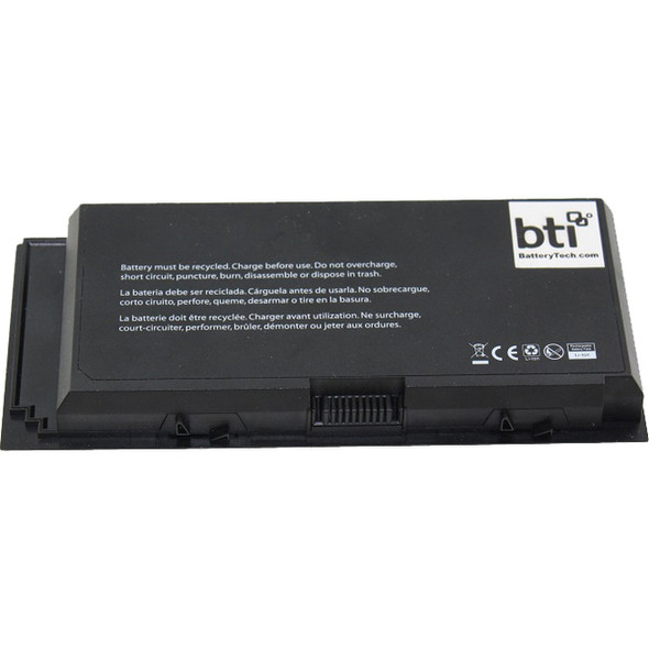 BTI Notebook Battery - DL-M4600X9