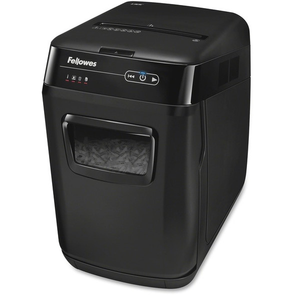 Fellowes AutoMax 150C Hands Free Paper Shredder - 4680001