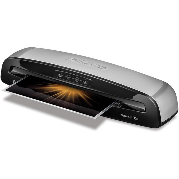 Fellowes Saturn3i 125 Laminator with Pouch Starter Kit - 5736601
