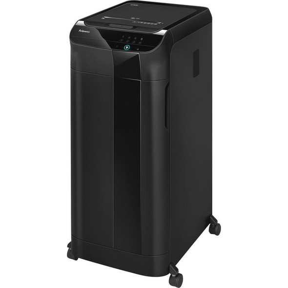Fellowes AutoMax 550C Auto Feed Shredder - 4963001