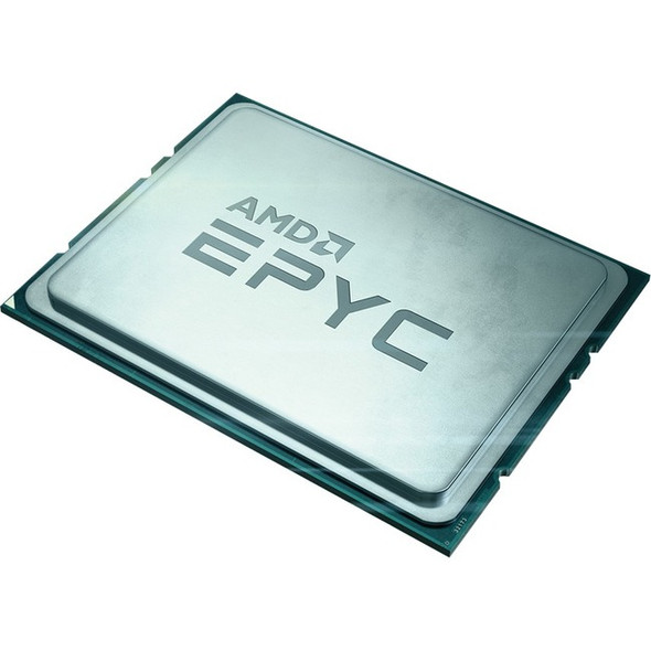 AMD EPYC (2nd Gen) 7742 Tetrahexaconta-core (64 Core) 2.25 GHz Processor - OEM Pack - 100-000000053
