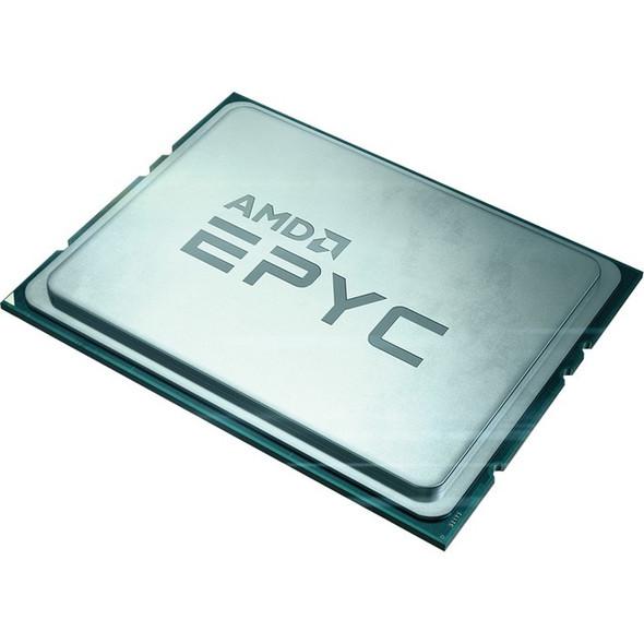 AMD EPYC (2nd Gen) 7742 Tetrahexaconta-core (64 Core) 2.25 GHz Processor - OEM Pack - 100-000000053