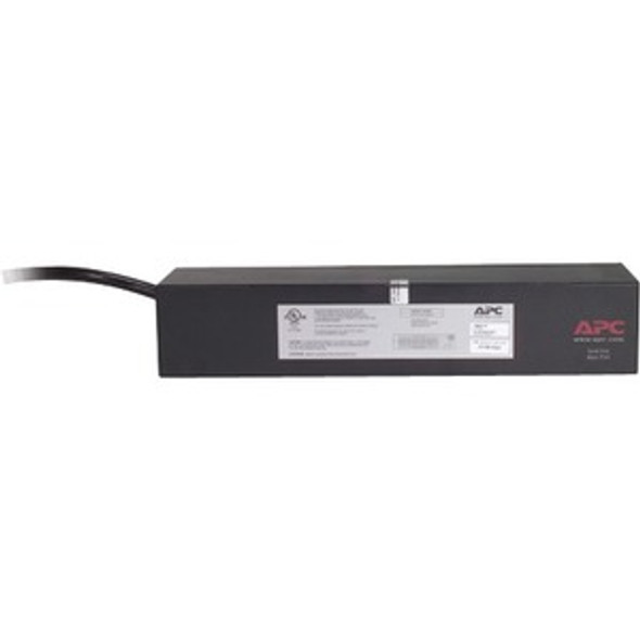 APC by Schneider Electric Rack PDU, Switched, 2U, 30A, 120V, (16)5-20 - AP7902B