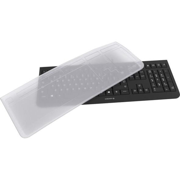 CHERRY EZClean KC1000 Covered Keyboard - EZN-0800EU-2
