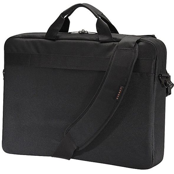 "Everki Advance EKB407NCH18 Carrying Case (Briefcase) for 18.4"" Notebook - Charcoal - EKB407NCH18"