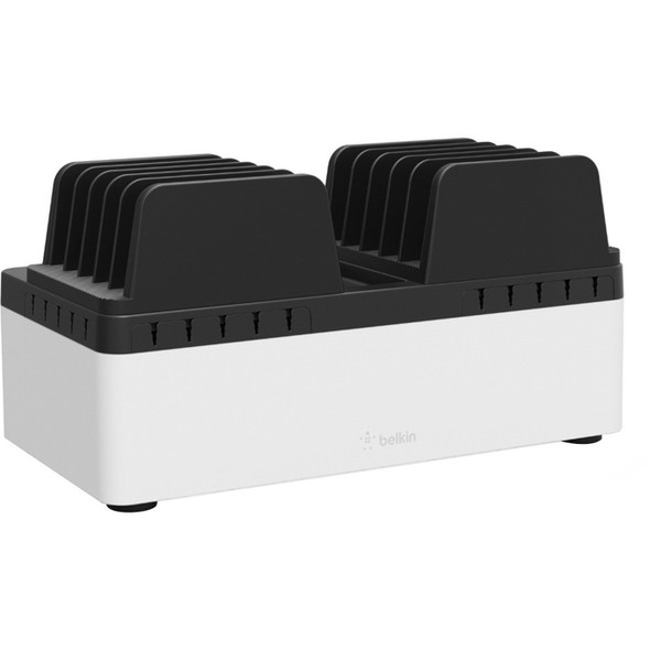 Belkin Store and Charge Go with Fixed Dividers (USB Compatible) - B2B161