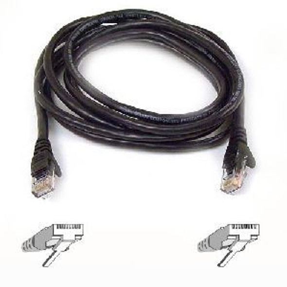 Belkin Cat6 Cable - A3L980-20-BLU-S