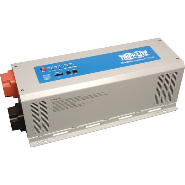 Tripp Lite 2000W APS 12VDC 230V Inverter / Charger w/ Pure Sine-Wave Output Hardwired - APSX2012SW