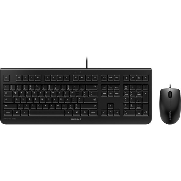 CHERRY DC 2000 Keyboard & Mouse - JD-0800EU-2